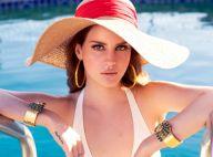 Lana Del Rey : La nouvelle égérie glamour de Jaguar dévoile un nouveau titre