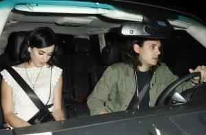 Katy Perry et John Mayer : C'est déjà fini !