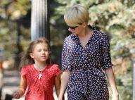 Michelle Williams : Tendre complice de sa fille Matilda, un ange craquant