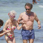 Cayetana : La duchesse d'Albe savoure ses vacances de l'amour dans les Baléares