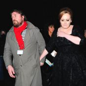 Adele et Simon : Un mariage dans le plus grand secret ? Elle dément !