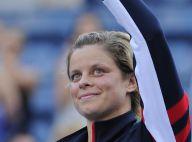 US Open - Kim Clijsters : Larmes et émotion pour une fin de carrière touchante