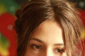 Mauvaise fille : Izïa Higelin, enceinte et déboussolée