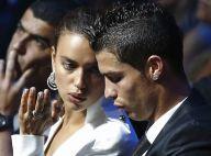 Cristiano Ronaldo : Réconforté par sa belle Irina Shayk après un nouvel échec