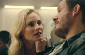 Un plan parfait : Diane Kruger rend fou d'amour Dany Boon