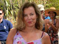 Valérie Trierweiler : Sa rentrée dans les pas d'une autre première dame