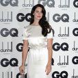 Lana Del Rey à la soirée GQ le 4 septembre 2012 à Londres