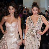 Venise 2012 : Vanessa Hudgens super-sexy vole la vedette à Selena Gomez