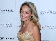 Sharon Stone : 54 ans et toujours étourdissante de beauté