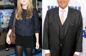 Jonah Hill et la fille de Dustin Hoffman, Ali : Rupture des deux amoureux