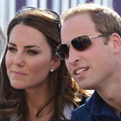 Prince William et Kate Middleton : Une seconde ''lune de miel''