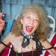 Annie Lomax, la mère de Terry Richardson - 1938-2012