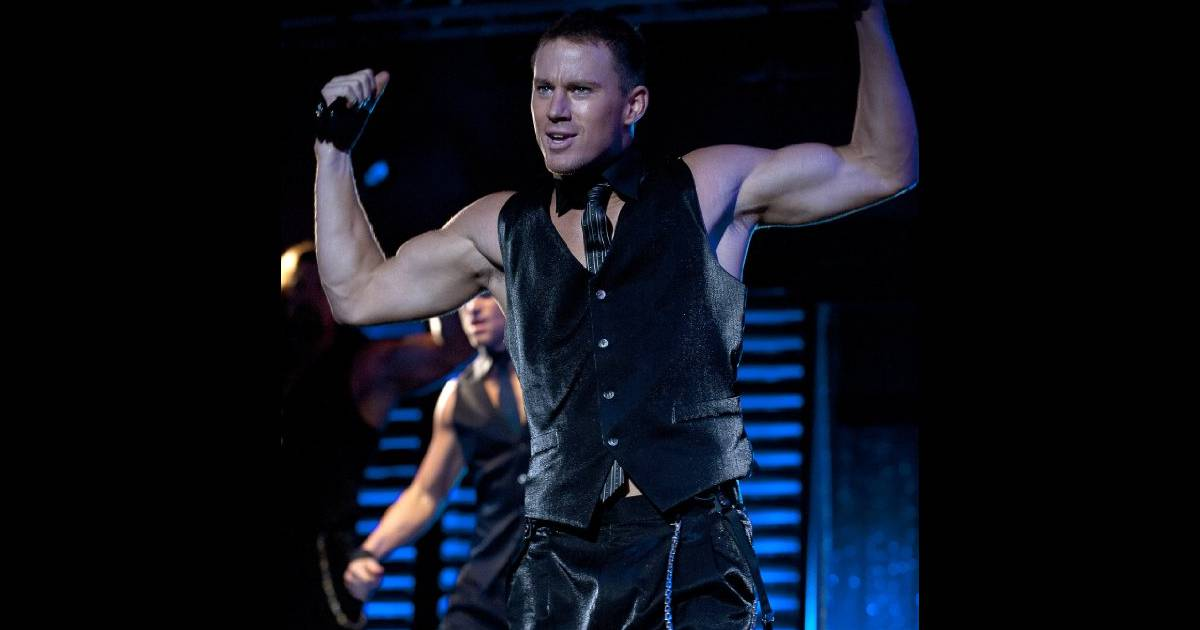 Magic Mike 2 : Channing Tatum réalisateur, l'incroyable ...