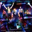 Channing Tatum dans Magic Mike , le dernier film de Steven Soderbergh.