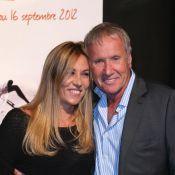 Mathilde Seigner et Yves Rénier complices, face à une élégante Corinne Touzet