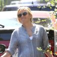 Reese Witherspoon à Los Angeles, le 17 janvier 2012.