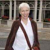 Annie Lennox : Un nouveau mariage à 57 ans !