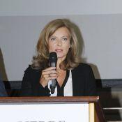 Valérie Trierweiler, ambassadrice : Dans les pas de Danielle Mitterrand