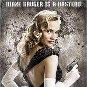 Diane Kruger : Flic ''candide et sans tact'' dans la série policière The Bridge