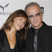 Sophie Marceau-Christophe Lambert : Fous d'amour avec Salma Hayek et Luc Besson