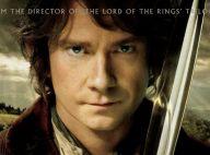 Le Hobbit - Un voyage inattendu : Bilbo d'attaque dans la nouvelle affiche