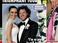 Martine McCutcheon : L'amoureuse de Hugh Grant dans Love Actually s'est mariée