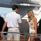 Leonardo DiCaprio : Le loup entouré de belles blondes dénudées pour Scorsese