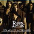 Un monde à changer , par Nyco Lilliu, premier extrait du spectacle musical Robin des Bois.
