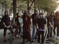 Robin des Bois - le clip Un monde à changer : Nyco Lilliu rend Frère Tuck sexy