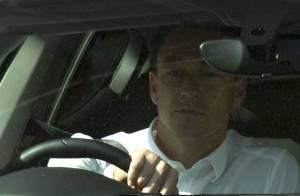 John Terry : La star de Chelsea suspendue pour quatre matches pour racisme