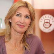 Steffi Graf : Heureuse, épanouie et spécialiste accro du thé