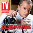 TV Mag avec Christophe Dechavanne