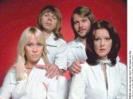 ABBA : La blonde Agnetha fait un surprenant come-back