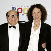 Danny DeVito et Rhea Perlman : La rupture après 30 ans de mariage...