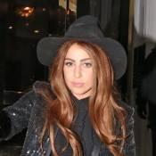 Lady Gaga dîne avec Julian Assange : Une rencontre mystérieuse à Londres