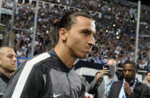 Zlatan Ibrahimovic : La star du PSG en colère contre ses ''faibles'' partenaires