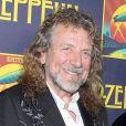 Robert Plant de Led Zeppelin à la première de  Celebration Day  au Ziegfeld Theatre de New York, le 9 octobre 2012.