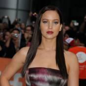 Jennifer Lawrence, nouvelle égérie Dior
