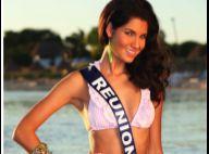 Miss Univers : Delphine Wespiser laisse sa place à la sublime Miss Réunion