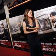 Jennifer Garner lors de l'avant-première du film Argo à Washington le 10 octobre 2012
