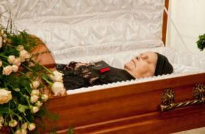 Obsèques de Marie-Christine de Habsbourg : Ultime adieu à l'archiduchesse aimée