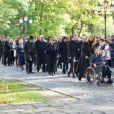 Les obsèques de l'archiduchesse Marie-Christine (Maria Krystyna) de Habsbourg, princesse d'Altenbourg, décédée le 2 octobre, ont eu lieu au palais des Habsbourg à Zywiec (sud de la Pologne) le 11 octobre, avant son inhumation dans la crypte de la cathédrale de Zywiec.