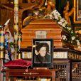 Les obsèques de l'archiduchesse Marie-Christine de Habsbourg, décédée le 2 octobre, ont eu lieu au palais des Habsbourg à Zywiec (sud de la Pologne) le 11 octobre, avant son inhumation dans la crypte de la cathédrale de Zywiec.