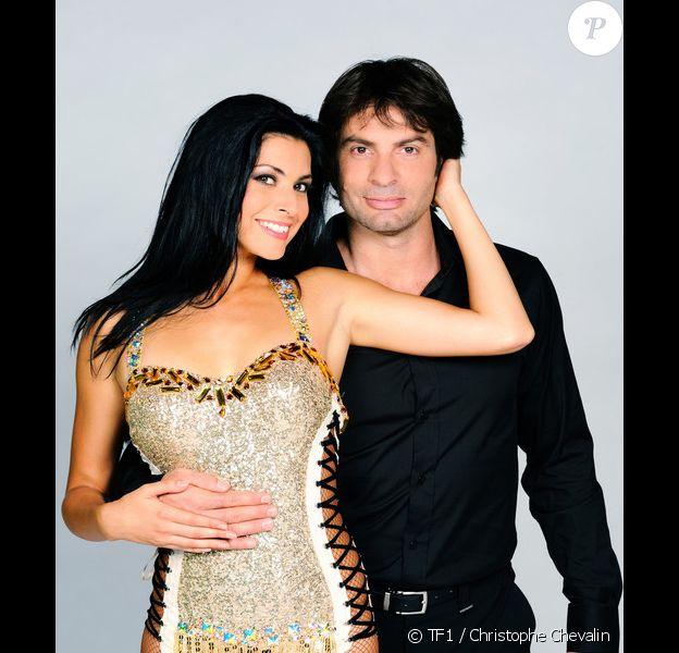 Christophe Dominici, déjà éliminé de Danse avec les stars