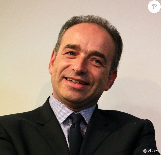 Jean-François Copé à Nantes, le 13 octobre 2012.