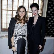 Olivia Palermo, Eva Green : Marraines de charme pour la maison Montblanc