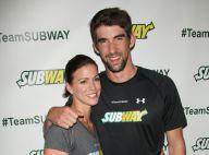 Michael Phelps : Plongée et tour de piste en famille avant le marathon de NY