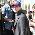 Daniel Radcliffe en septembre 2012 à Vancouver
