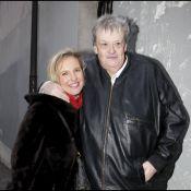 Guy Carlier quitte Joséphine Dard pour une autre femme: elle raconte son chagrin
