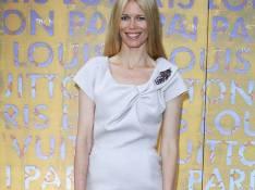 PHOTOS : Charlotte Casiraghi et Claudia Schiffer trop belles pour Louis Vuitton !
